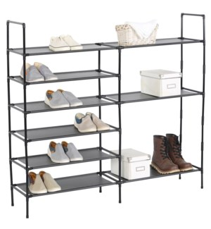 ETAGERE A CHAUSSURES PERSONALISE 127*107*29