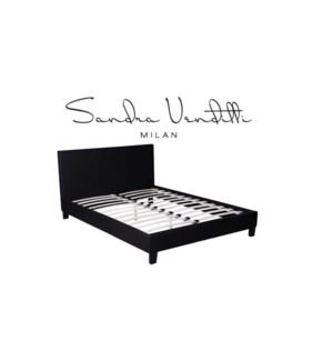 Bed Frame Cho Xs P45 Fu