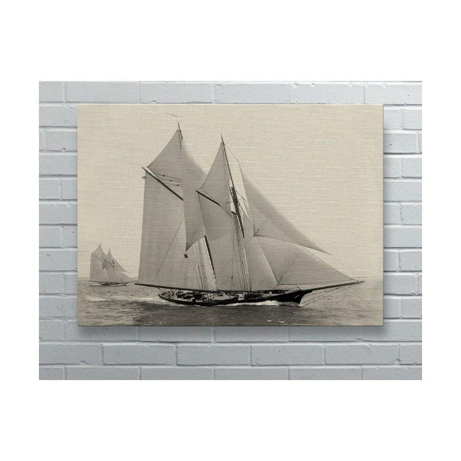 Sail Boat-Coastal and Tropical