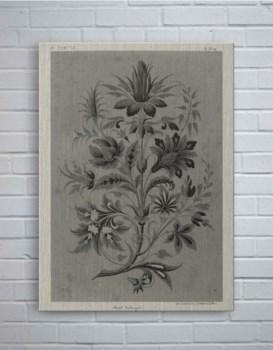Floral-Botanical