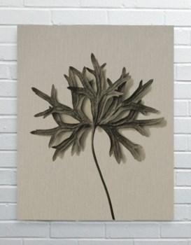 Vintage Plant 04-Botanical and Floral