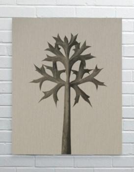 Vintage Plant 05-Botanical and Floral