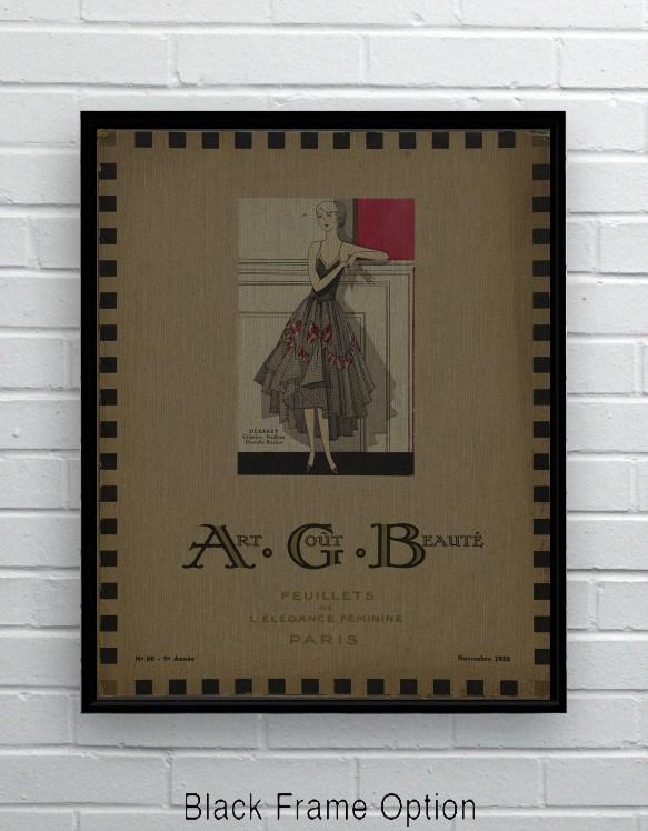 AGB-Fashion and Figurative