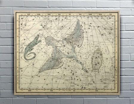 Jamieson Cygnus-Maps and Historical