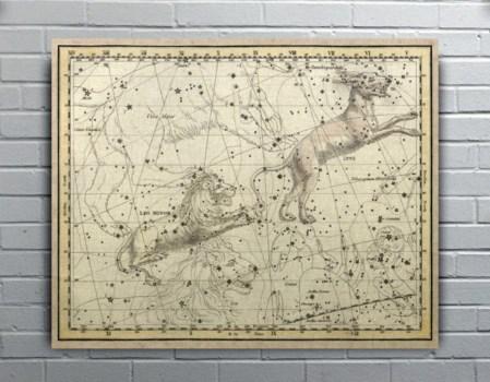 Jamieson Leo Minor-Maps and Historical