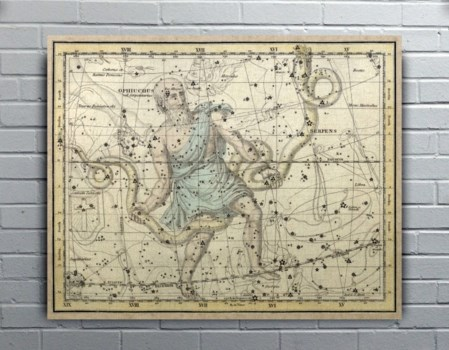 Jamieson Ophiuchus-Maps and Historical