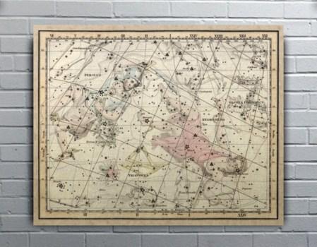 Jamieson Pegasus Andromeda-Maps and Historical
