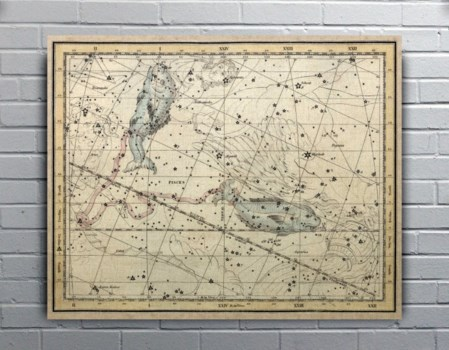 Jamieson Pisces-Maps and Historical