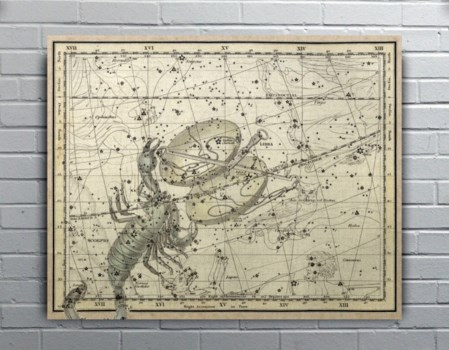Jamieson Scorpio-Maps and Historical