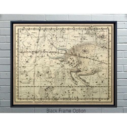 Jamieson Taurus-Maps and Historical