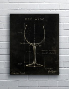 Barware Red Wine-Fashion and Entertainment