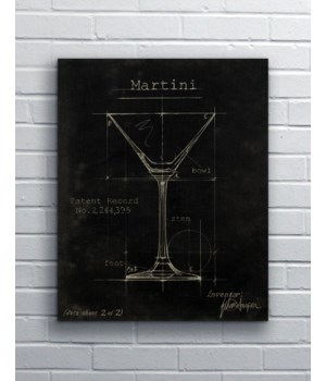 Barware Martini-Fashion and Entertainment