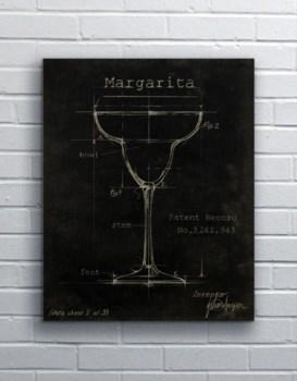 Barware Margarita-Fashion and Entertainment