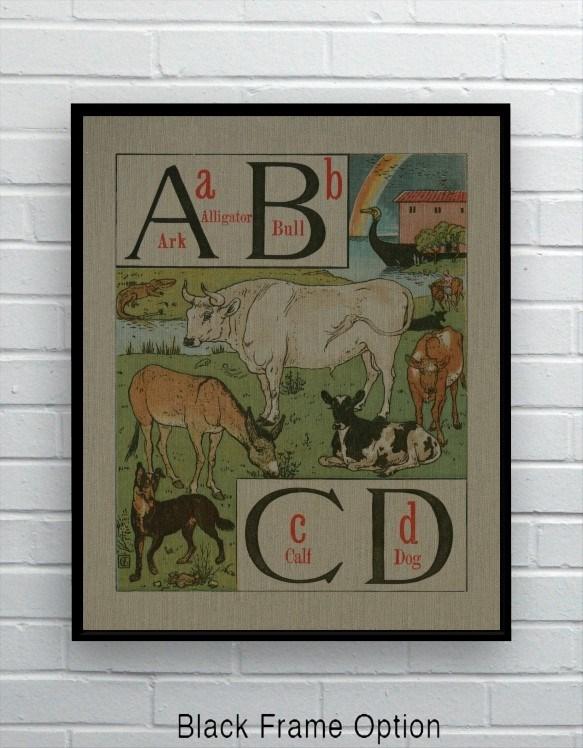 ABC Kid-Childrens