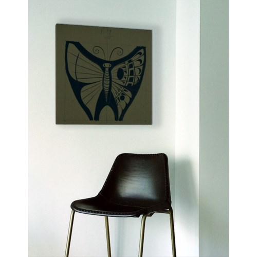 Ari Milner Butterfly-Decorative Elements