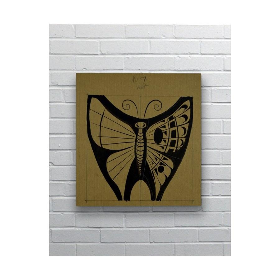Ari Milner Butterfly