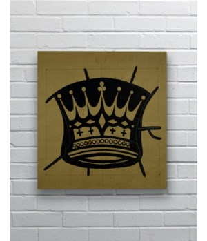 Ari Milner Crown
