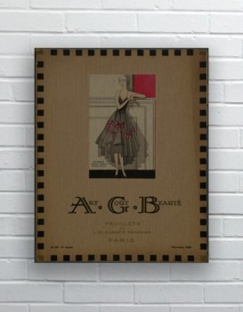 AGB-Fashion and Figurative
