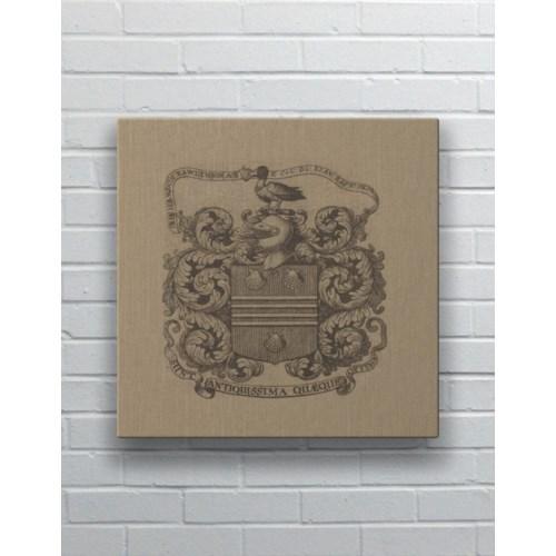 Duck Crest -Decorative Elements