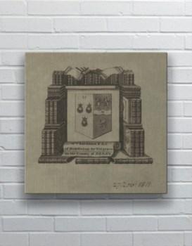 Study Crest -Design Elements