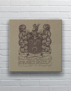 Phoenix Crest II-Design Elements