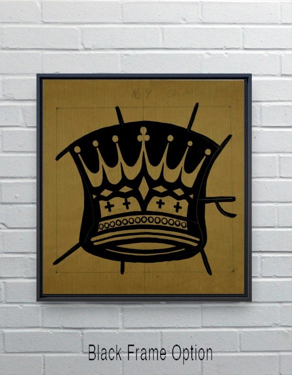 Ari Milner Crown-Decorative Elements
