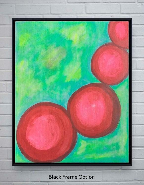 Circular Vibe-Abstract