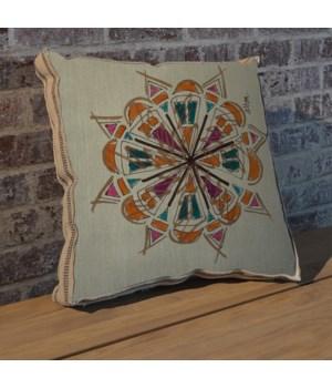 Alton Mandella I pillow-Decorative Elements