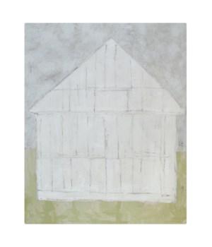 White Barn sketch  - Architecture