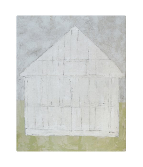 Barn Of Plenty