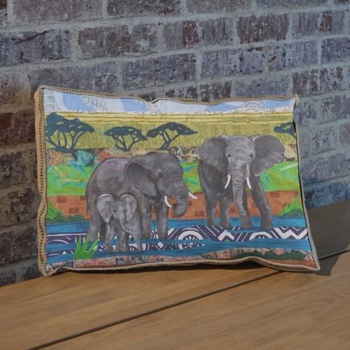 Betty Teddy Freddy Serengeti-Animals and Nature