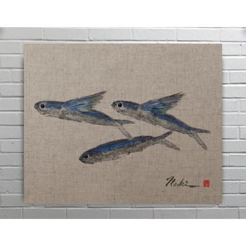 1908 - Naoki Art Collection-Animals and Nature