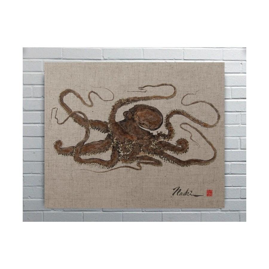 1926 - Naoki Art Collection-Animals and Nature