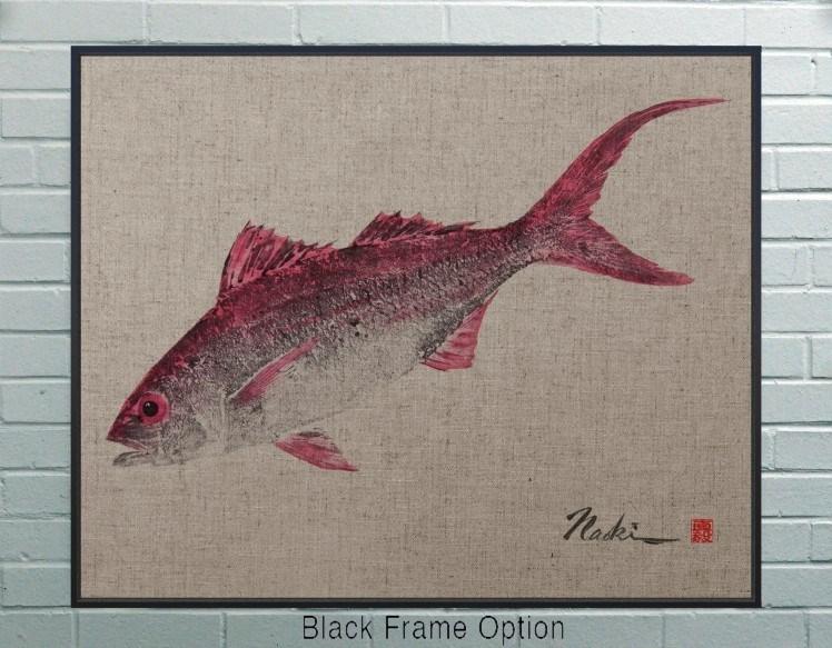 1927 -Naoki Art Collection-Animals and Nature