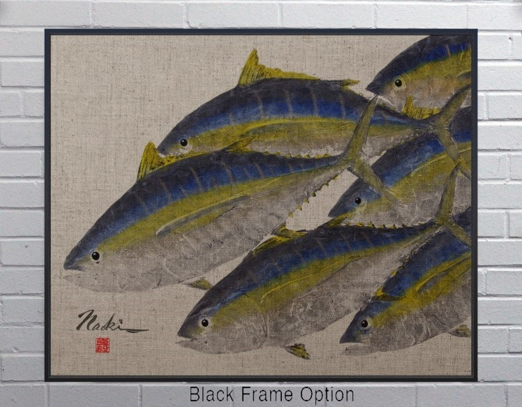 2767 -Naoki Art Collection-Animals and Nature