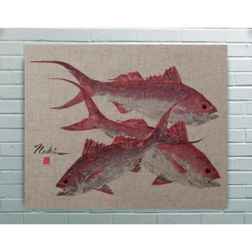3052 -Naoki Art Collection-Animals and Nature