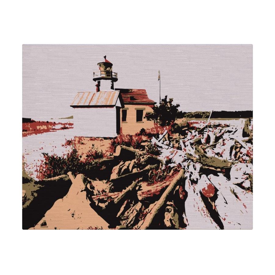 Ned Sherry Lighthouse