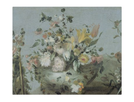 Bloeman Floral- Floral and Botanical