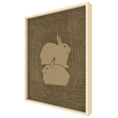 Bunny Hemp Panel