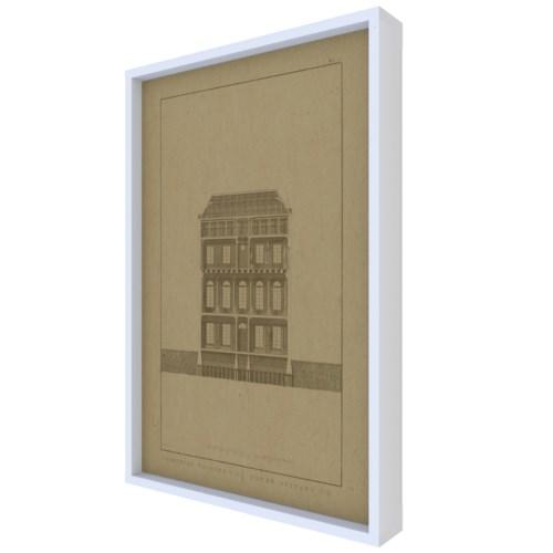 House 02 Hemp Panel