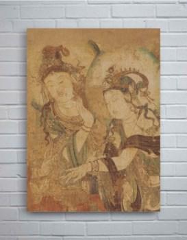 Bodhhisaltvas-Asian and World Culture