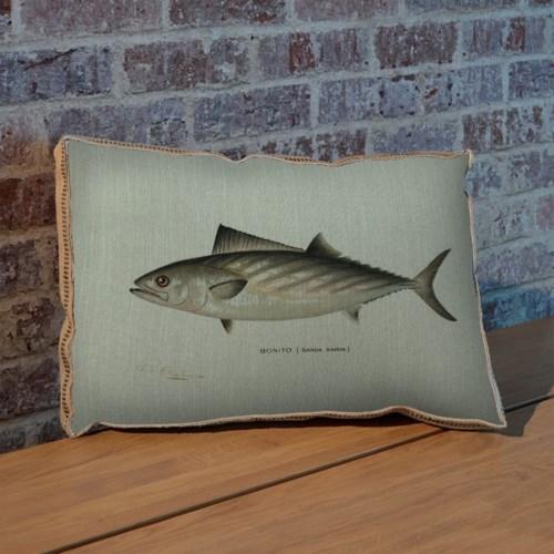 Bonito pillow-Animals and Nature