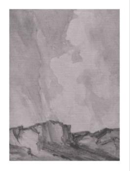 Landscape Dune -Landscape