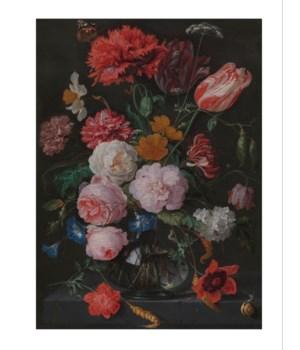 Still Life II -Botanical