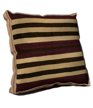 American Indian II pillow -Decorative Elements