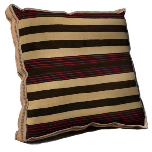 American Indian II pillow -Decorative Elements