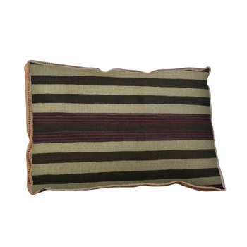 American Indian IV pillow-Decorative Elements