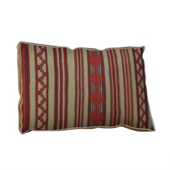 American Indian V-pillow -Decorative Elements