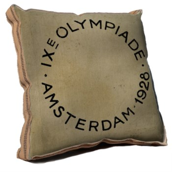 Amsterdam pillow-Decorative Elements