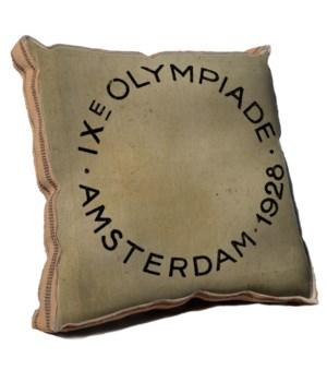 Amsterdam pillow-Decorative Elements